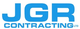 JGR CONTRACTING LTD